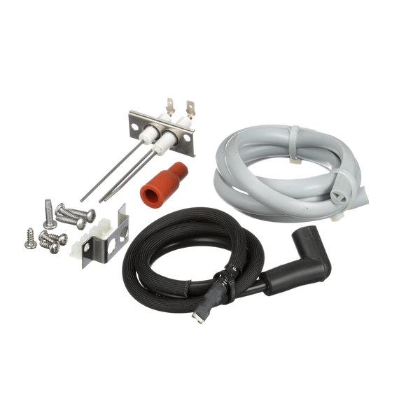 Cleveland KE000446 Kt Kgt Ignition Cable Rplcmt Main Image 1