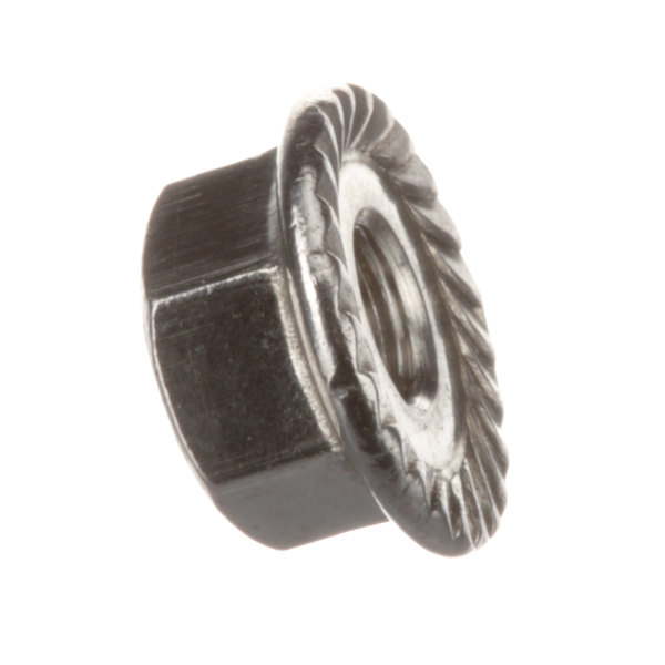 Cleveland C8017008 Nut;Hex;Locking;Serrtd M3;Ss Main Image 1