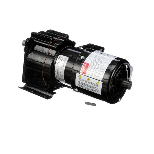 Insinger D2762 Gear Motor