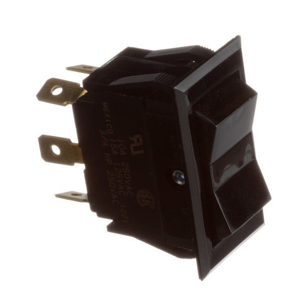Cleveland G03055-1 Rocker Switch On/Off/On(6 Ter) Main Image 1