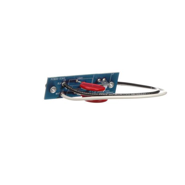 Antunes 4070154 Varistor Board