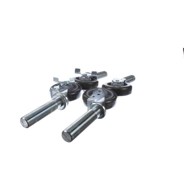Garland / US Range 4520677 Kit, Casters