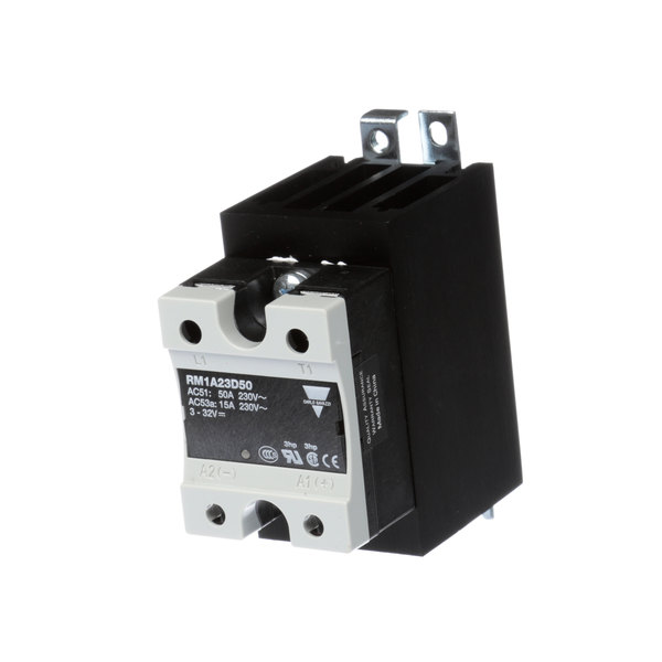 Lincoln 371038 Solid State Relay 50amp Main Image 1