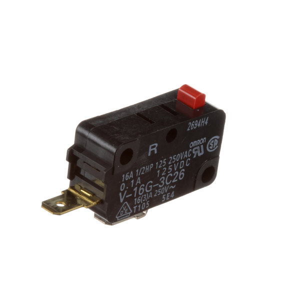 Panasonic ANE61424L0AG Micro Switch