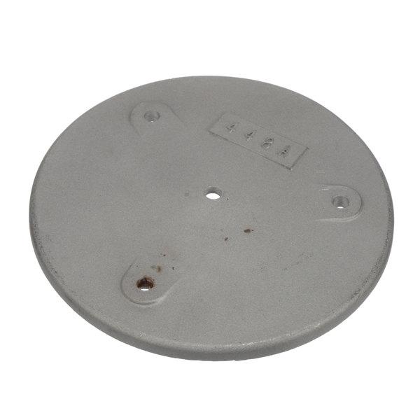 Insinger D193 Skimmer Cap Main Image 1