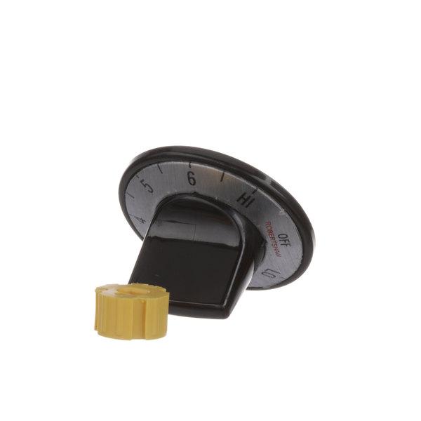 Doyon Baking Equipment ELI240 Proofer Humidity Knob