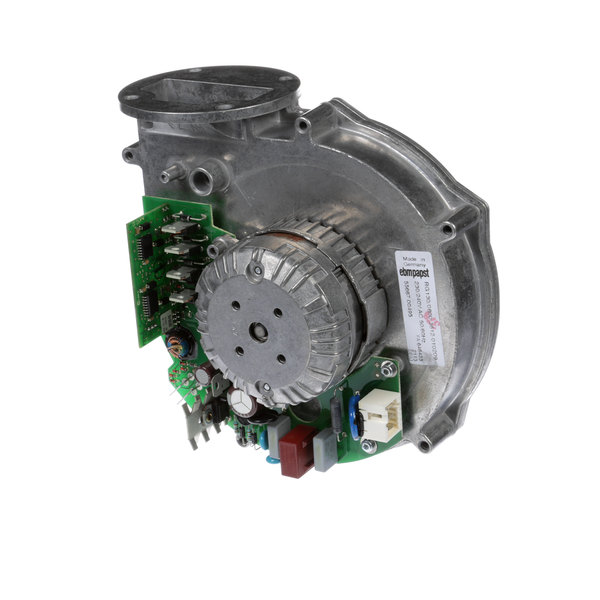 Alto-Shaam FA-34395 Combustion Fan Motor