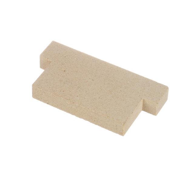 Montague 15827-5 Ceramic End