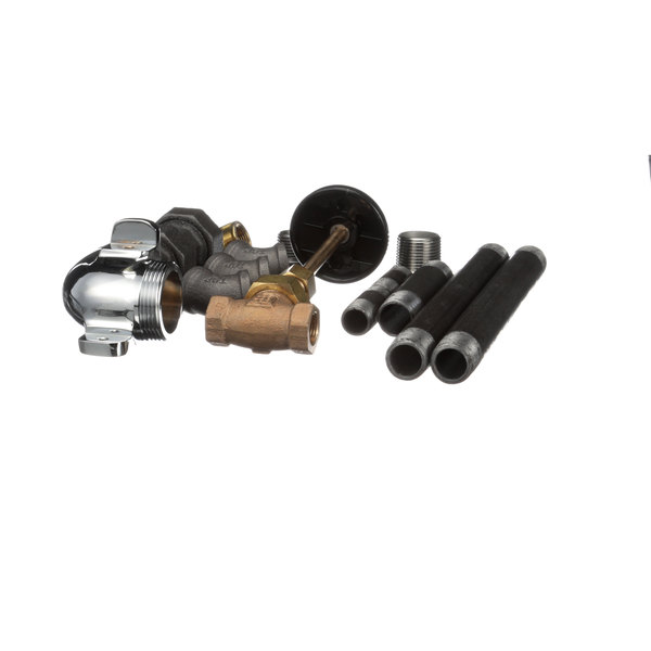 Groen 162514 Steam Valve And Pipe Kit