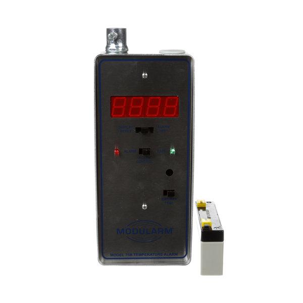 Master-Bilt 19-13119 Temperature Alarm Modularm 7