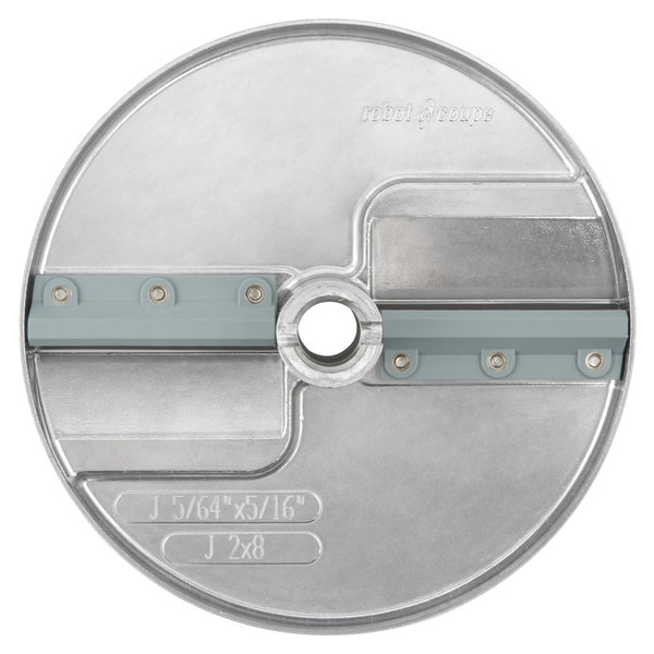 """Robot Coupe 27067 5/64"""" x 5/16"""" Julienne Cutting Disc"""