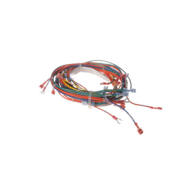 Groen 146191 Low Vlt Wire Harness