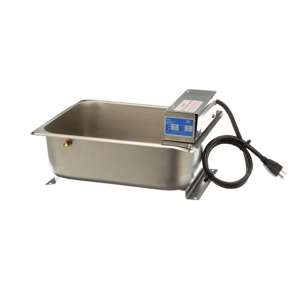 Master-Bilt 17-09590 Condensate Pan , Metal Main Image 1
