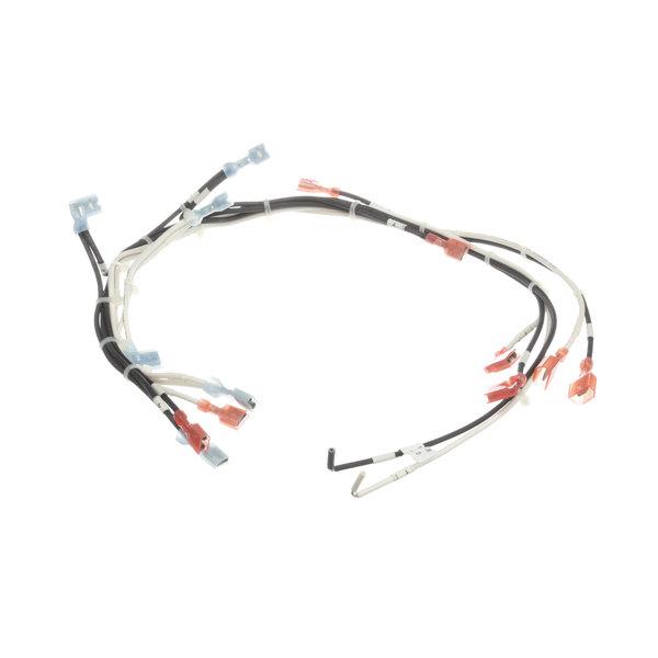 Duke 175607 Harness, Low Voltage