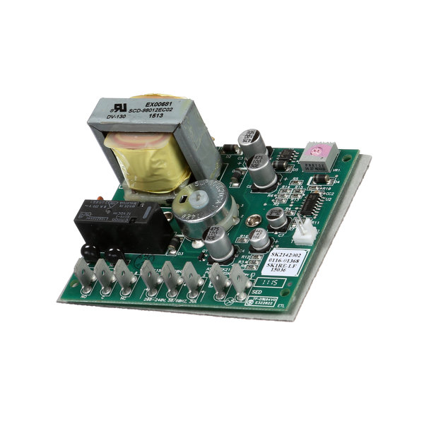 Cleveland SE00119 Kit Thermostat Repl (Tr)
