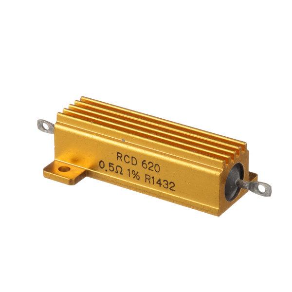 Cleveland SK1426600 Resistr;1/2ohm-50w Pt/Tr Rcd62
