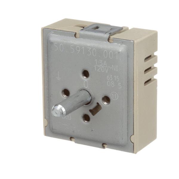 Alto-Shaam TT-34982 Infinite Switch 120v Main Image 1
