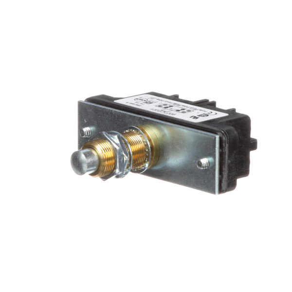 Vulcan 00-087711-297-1 Reset Switch
