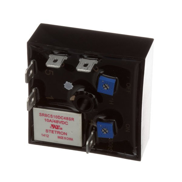 Delfield 2194371 Timer,Relay,Peristaltic Main Image 1