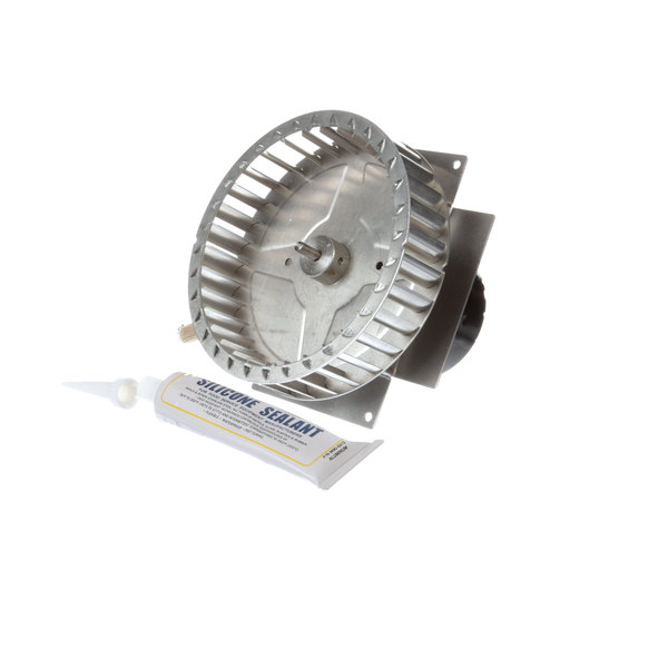 NU-VU 250-1048 Blower Motor Assy