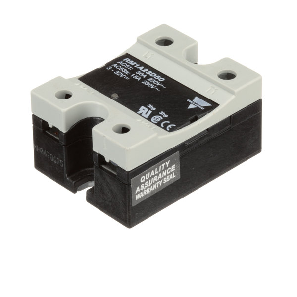 Lincoln 370741 Solid State Relay Vendor
