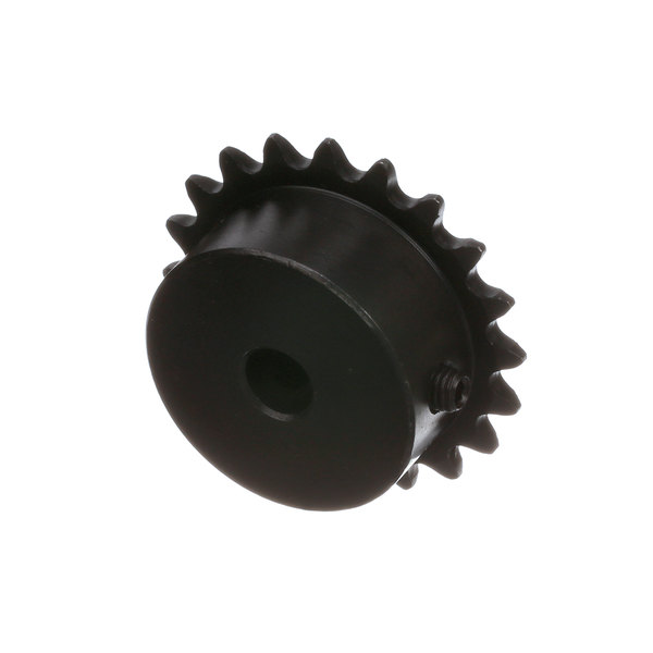"Middleby Marshall 70386 Sprocket,20T-1/4"" Pitc Main Image 1"