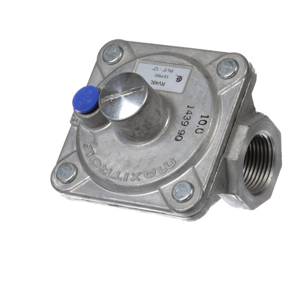 "Garland / US Range KE54618-1 Gas Reg;Lp,10""Wc Rv48l 5.0-12.0"