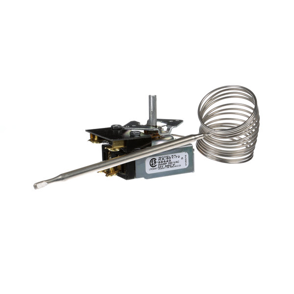 Bakers Pride M1110A Thermostat 72 In
