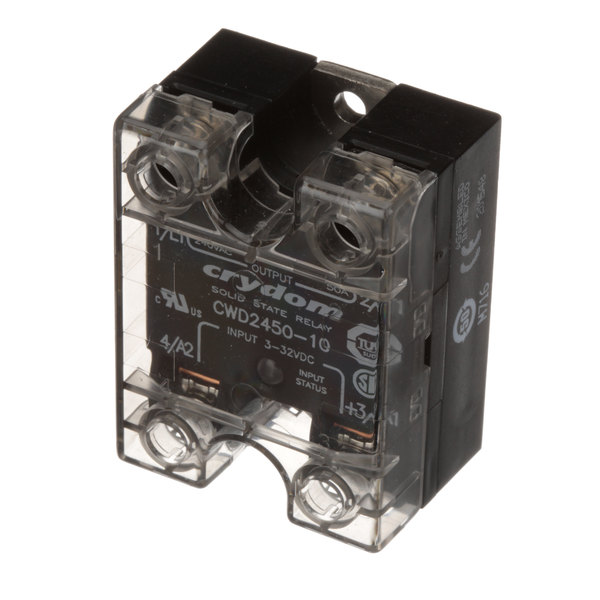 BevLes 782162 Solid State Relay