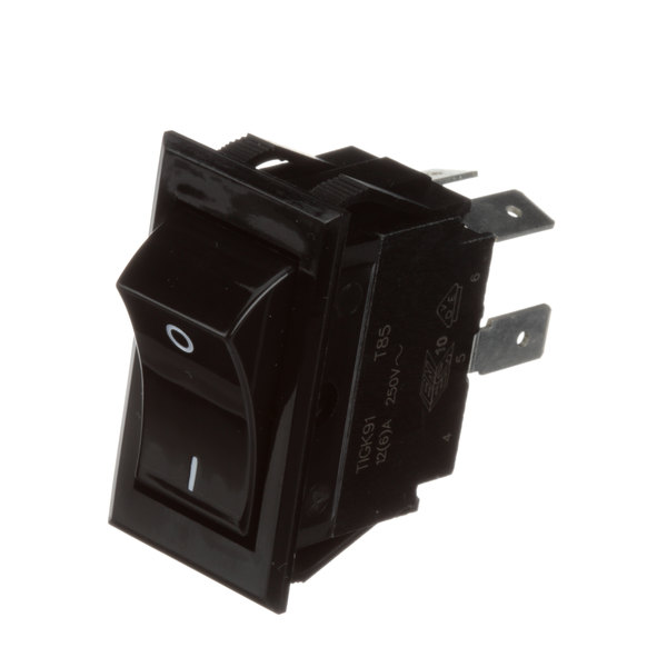 Frymaster 8074036 Switch, Dpst Rckr Uhcp/Fast