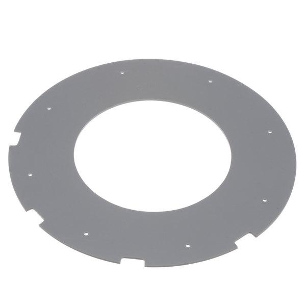 Dispense-Rite XRB-2XL Baffle, Rubber - Xlarge