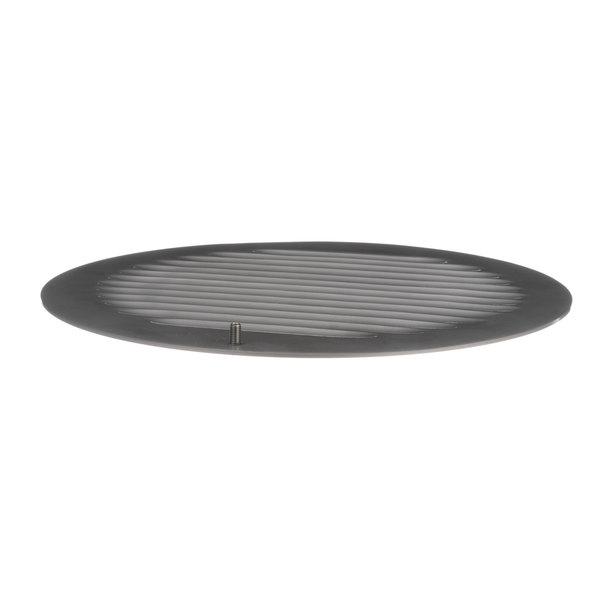 Berkel 01-400827-00402 Center Plate