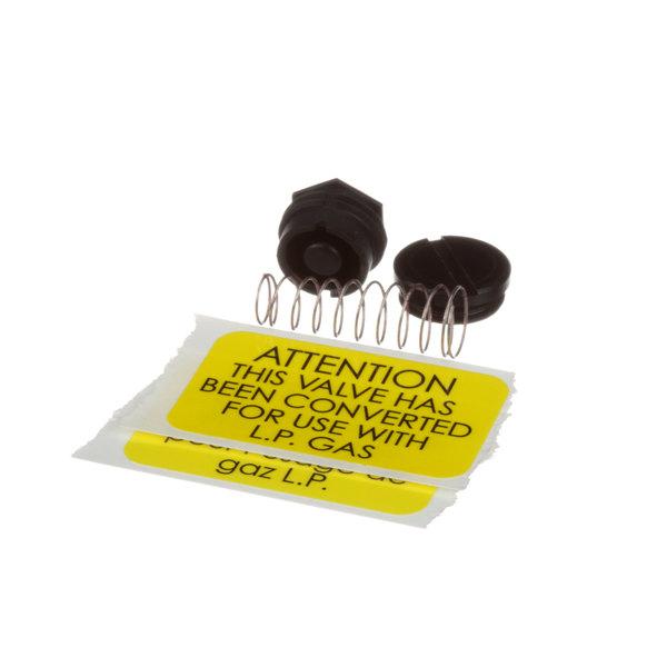 Groen Z093670 Kit Gas Valve Regulator Spring