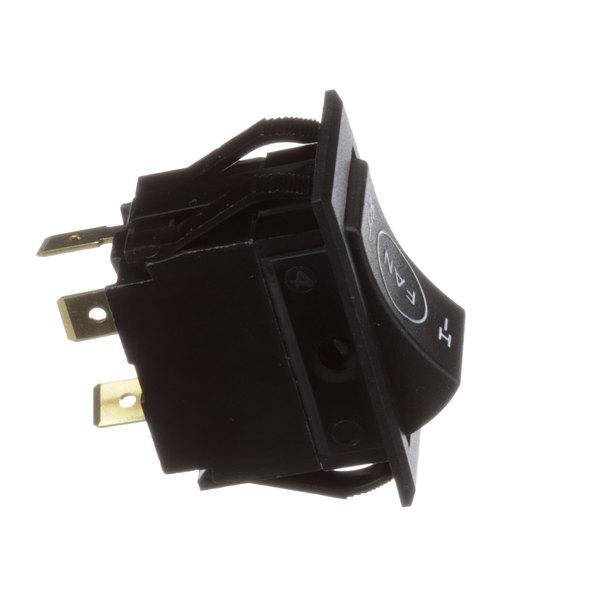 Duke 153144 Therm Switch Fan