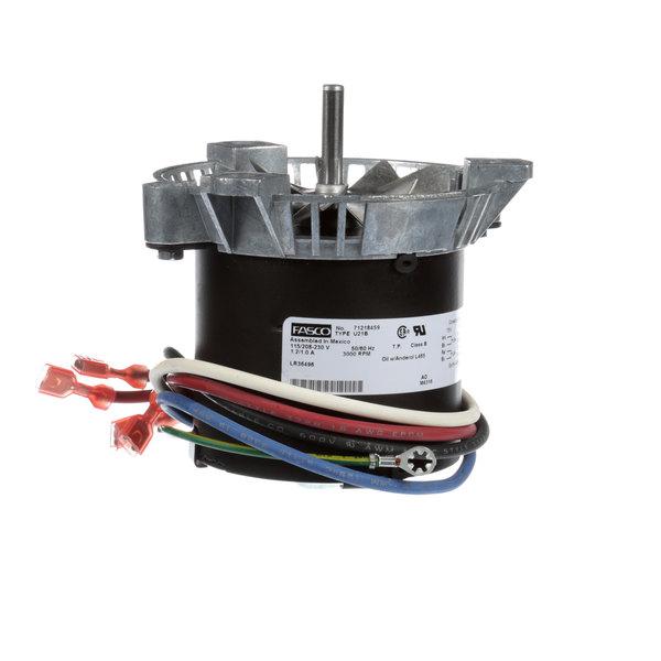 Wittco 00-960677 Blower Motor
