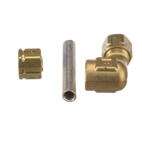 Antunes 200K136 Solenoid Tube Kit