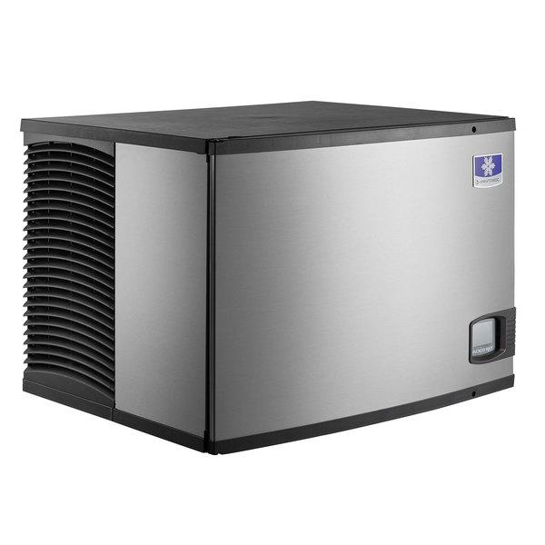 Manitowoc IDT0500N Indigo NXT 30 inch Remote Condenser Half Size Cube Ice Machine - 510 lb.