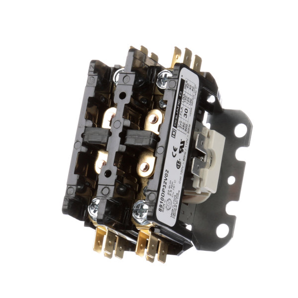 Delfield 000-CQM-0003-S Kit,Contactor Replacement