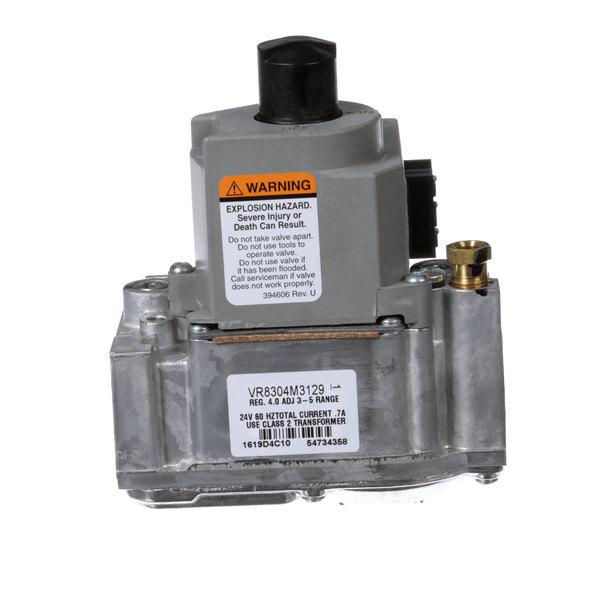 Frymaster 8073552 Valve Gas,Nat,24v,Honeywell Main Image 1