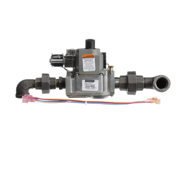 Cleveland S105907 Gas Valve Asy;Nat;Sc 10 Main Image 1