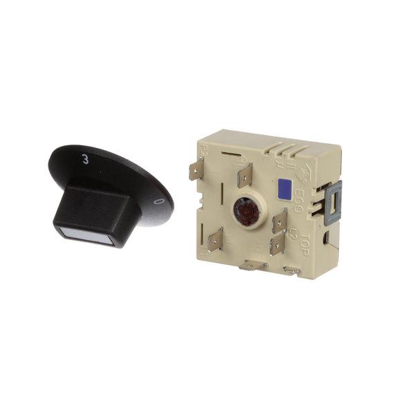 Low Temp Industries 190600 Inf Switch 208v W/Kno