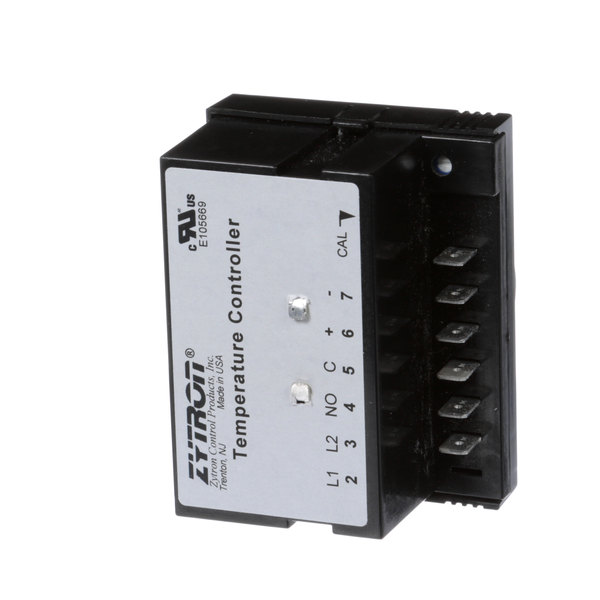 Vulcan 00-498438-0000A Temp Control Assy