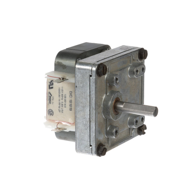Stero P415123 Motor 115v
