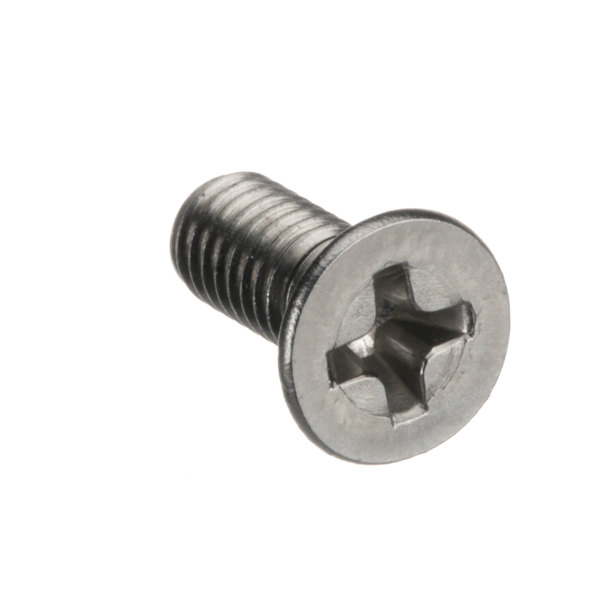 Fagor Commercial Q042021000 Countersunk Screw M4 X 10 Main Image 1