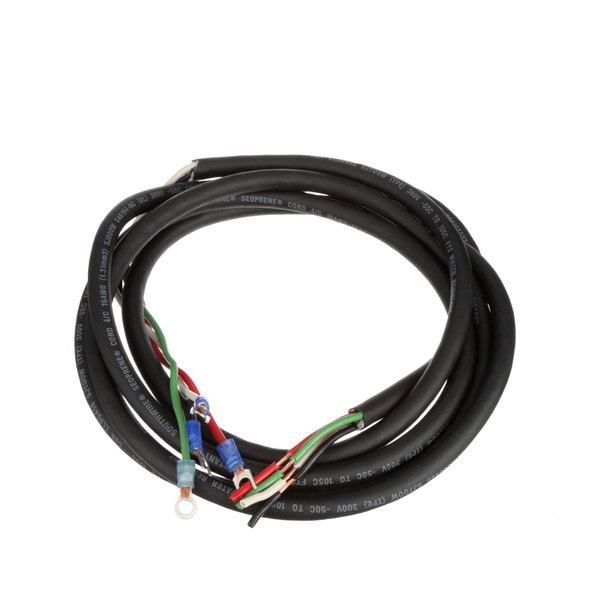 Robot Coupe R403 Cord Without Plug