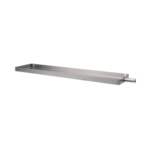 Randell RP DRP107S Drip Tray Stainless Steel Main Image 1