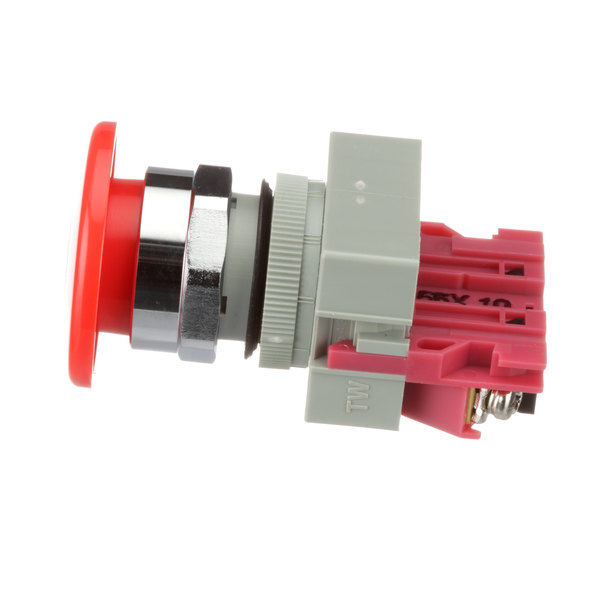 Stero 0A-102052 Switch Stop Comp. Red Main Image 1