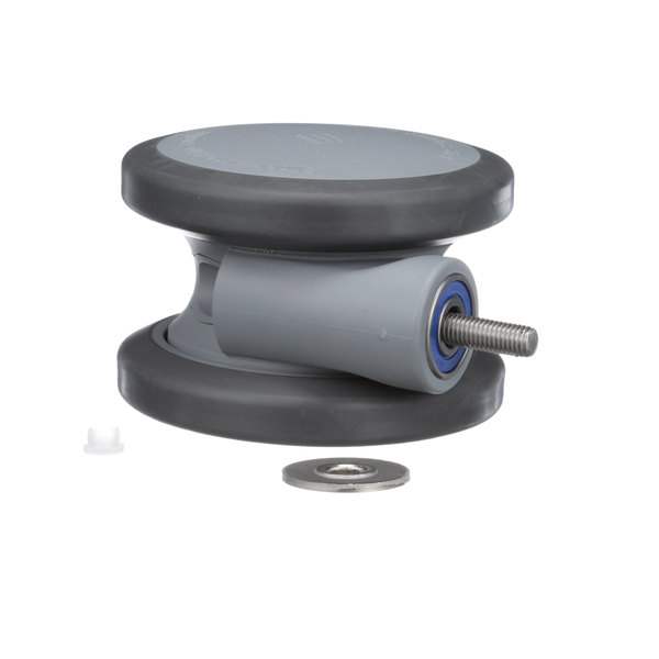 Rational 60.74.680P Caster Without Brake 125Mm