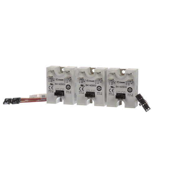 Antunes 7000679 Wire Set/Relay Kit Main Image 1