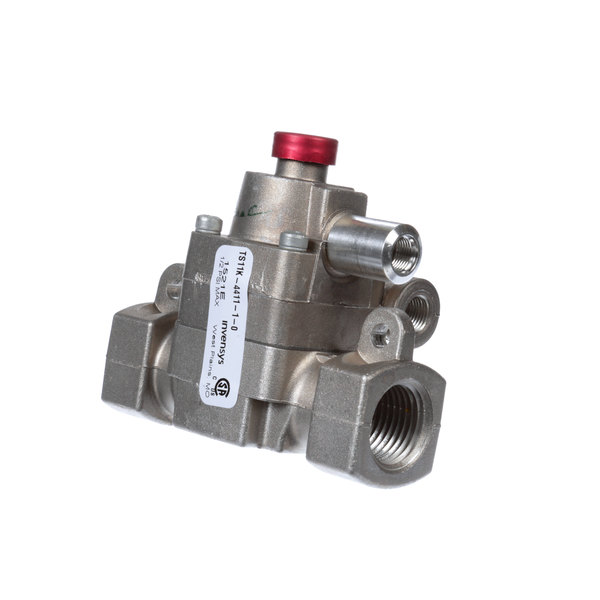 Blodgett 3930 Valve, Safety Ts-11k Main Image 1